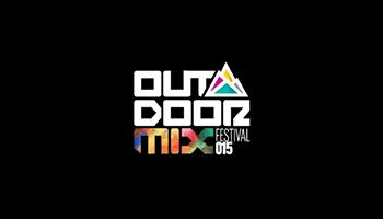 Conception Video Professionnelle Outdoor Mix Festival 2015